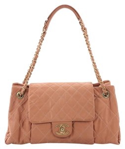 fb0b9180f53c01 Added to Shopping Bag. Chanel Leather Shoulder Bag. Chanel Classic Flap  Chic Quilt Accordion Quilted Iridescent Calfskin ...