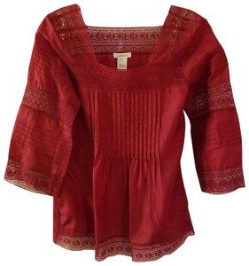 Sundance Top Red