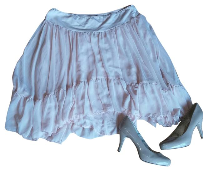 Preload https://img-static.tradesy.com/item/2435026/free-people-pale-pink-ruffle-by-knee-length-skirt-size-12-l-32-33-0-0-650-650.jpg
