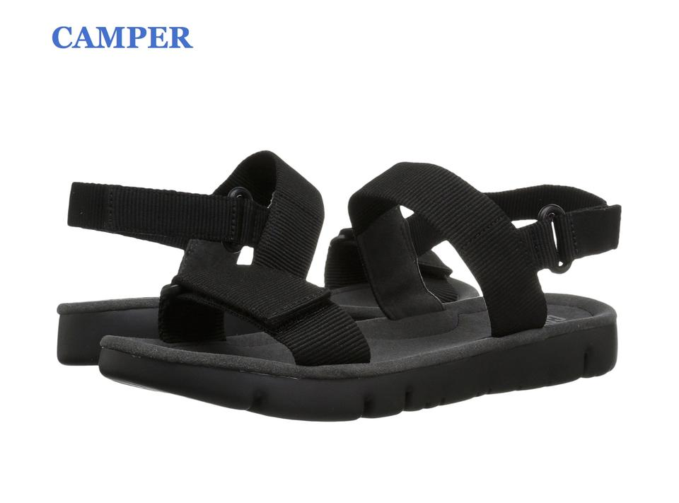 Black Sandals Camper Oruga Size RegularmBTradesy Us 8 DHEI2W9