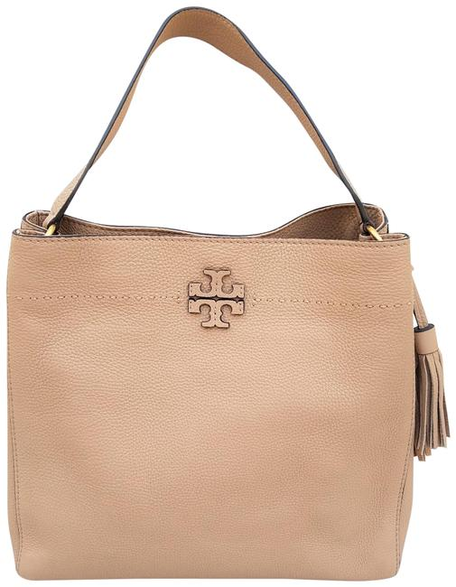 Item - Mcgraw Pale Pink Leather Hobo Bag