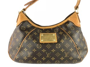 Louis Vuitton Thames Monogram Gm Shoulder Bag