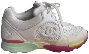 Chanel Multi color Athletic
