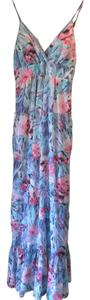 multi Maxi Dress by Candie's