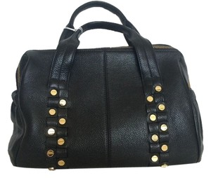 Bodhi Satchel in Black
