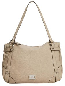 Style & Co Satchel in Sand