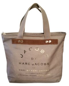 Marc By Marc Jacobs Tote in Blue/Grey