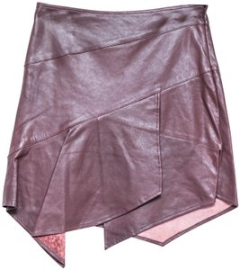 Marissa Webb Skirt brown