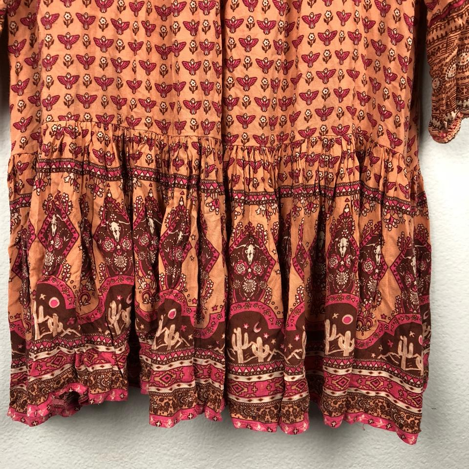 b74beb06f13 Spell   the Gypsy Collective short dress Pink on Tradesy Image 11.  123456789101112