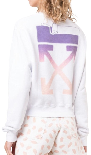Preload https://img-static.tradesy.com/item/24352760/off-whitetm-off-white-x-the-webster-logo-gradient-long-sleeve-sweatshirthoodie-size-8-m-0-1-650-650.jpg