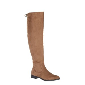 XOXO taupe Boots