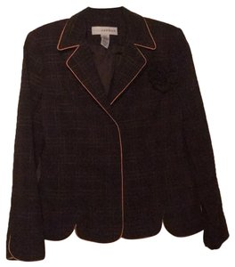 Sag Harbor Brown Blazer