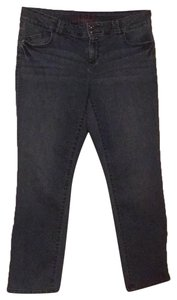 Elle Skinny Jeans-Medium Wash