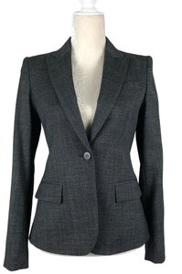 Theory NEW HEATHer black / charcoal Blazer