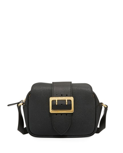 Preload https://img-static.tradesy.com/item/24353644/burberry-small-buckle-black-leather-cross-body-bag-0-0-540-540.jpg