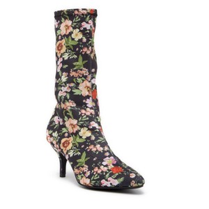 MIA floral Boots