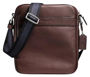 Coach New With Cross Body Bag