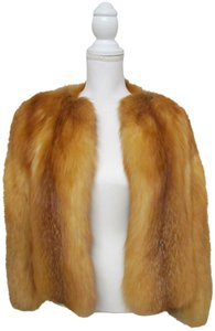 Neiman Marcus Short Fur Coat