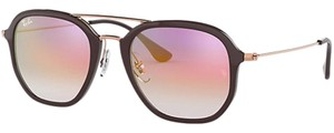 Ray-Ban RB4273 6335S5 Square Style