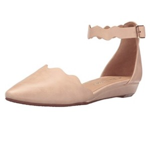 Chinese Laundry nude Flats