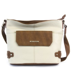 Stone Mountain Accessories Satchel in Taupe