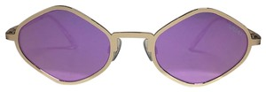 Quay SOLD OUT Kyle Jenner Limited Edition Purple Honey Sunnies