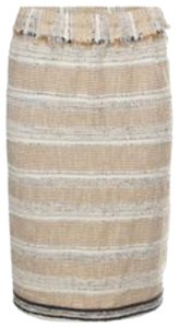 Barneys New York Skirt cream