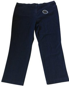 White Stag Jeans 24w Relaxed Pants blue