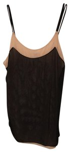 Georg Roth Los Angeles Top Black and nude