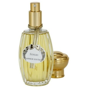 Annick Goutal SONGES-ANNICK GOUTA-EDT-3.4OZ-100ML-TESTER-FRANCE