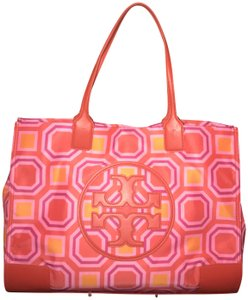 Tory Burch Tote in Ballet Pink