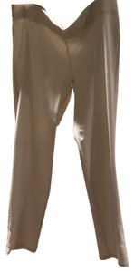 Eileen Fisher Straight Pants off white