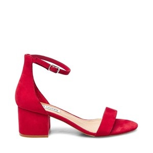 b84f35317ee Women s Red Steven by Steve Madden Shoes - Up to 90% off at Tradesy