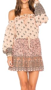 Spell & the Gypsy Collective short dress peach on Tradesy