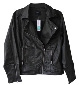 Liverpool Jeans Company Motorcycle Jacket