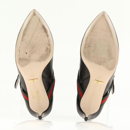 Gucci Black Boots Image 10