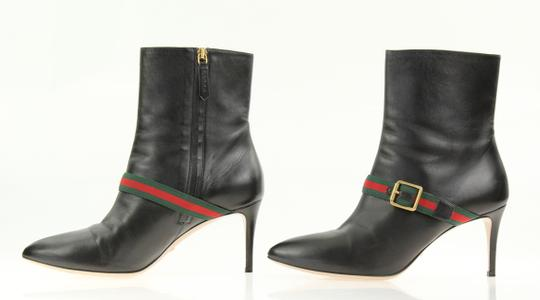 Gucci Black Boots Image 3