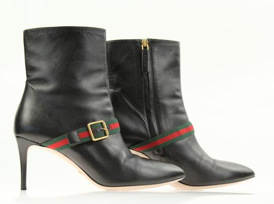 Gucci Black Boots Image 6