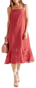 Hatch Collection Paola Dress