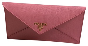 Prada Envelope Wallets Accessories Up To 70 Off At Tradesy