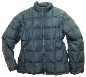 Lands' End Goose Down Winter L 14-16 Coat