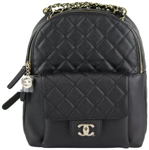 Chanel 19c 19c Backpack