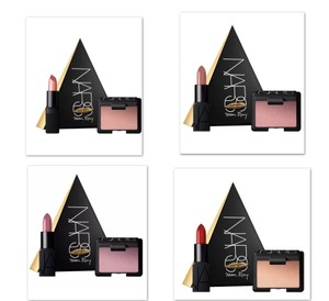 Nars Cosmetics NARS x Man Ray Love Triangle Collection