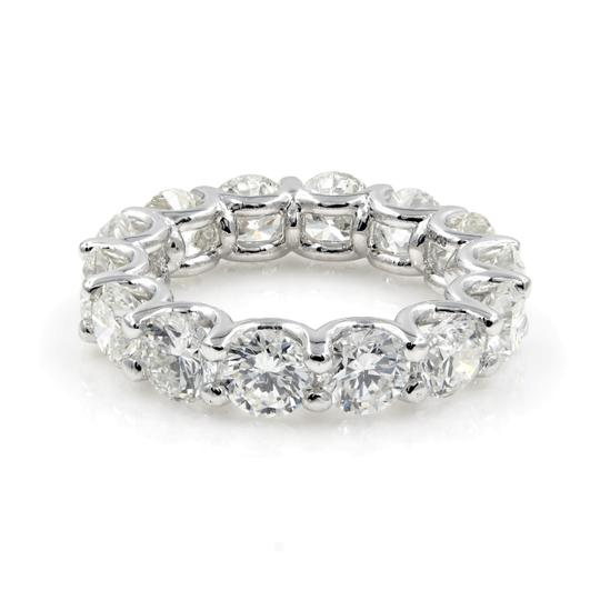 Preload https://img-static.tradesy.com/item/24360243/rachel-koen-platinum-round-brilliant-cut-diamond-eternity-700cts-women-s-wedding-band-0-1-540-540.jpg