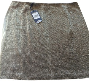 Polo Ralph Lauren Skirt Silver
