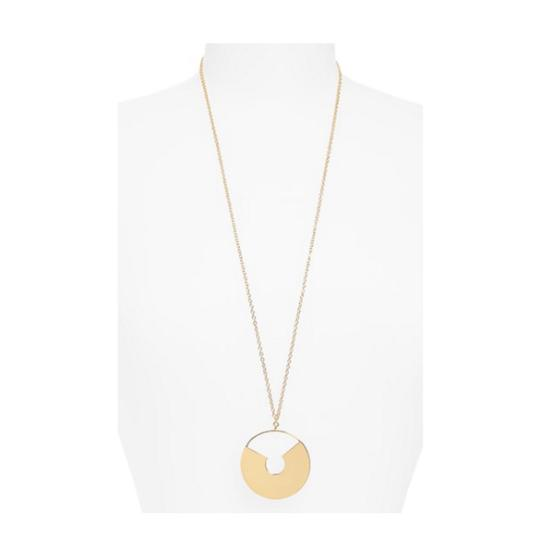 Area Stars AREA STARS Shukti Necklace Image 0