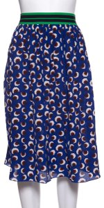 Stella McCartney Skirt Blue