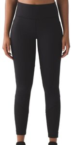 Lululemon Lululemon Fit Physique Tight Mesh Leggings