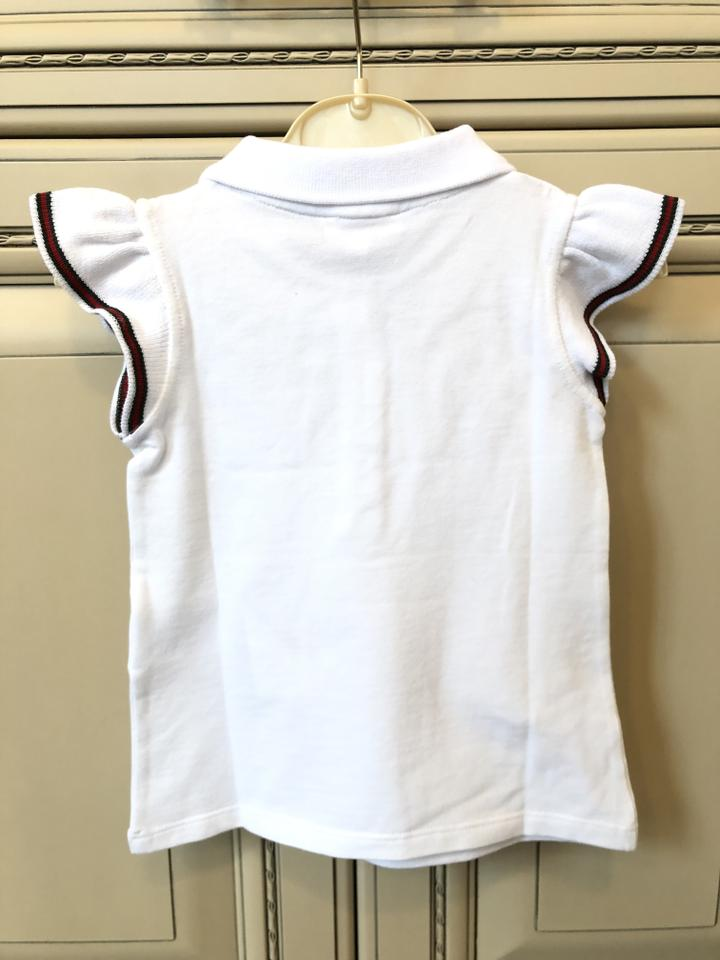 30cea1b12 Gucci Kids Button-down Top Size OS (one size) - Tradesy