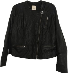 Sejour Motorcycle Jacket